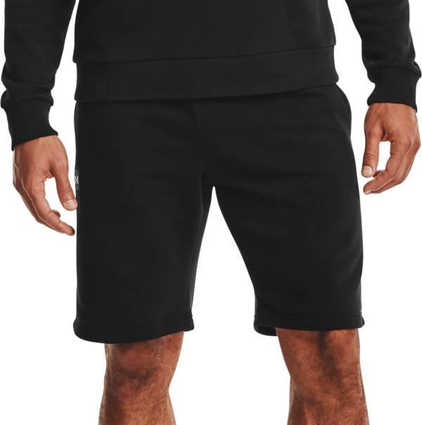 Under Armor Men's Rival Fleece Shorts product image