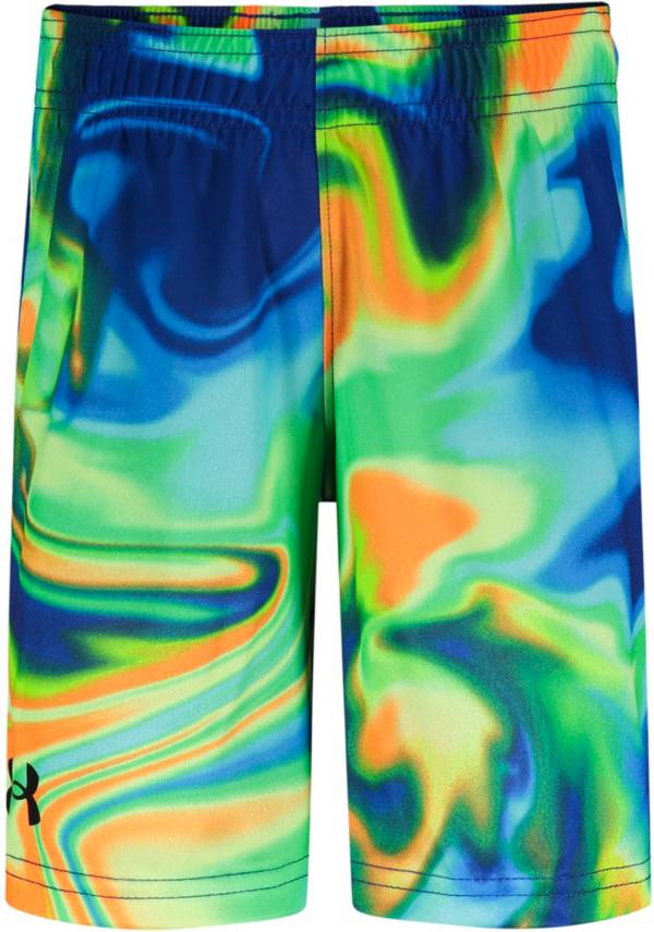 Under Armour Little Boys' Oil Slick Shorts product image