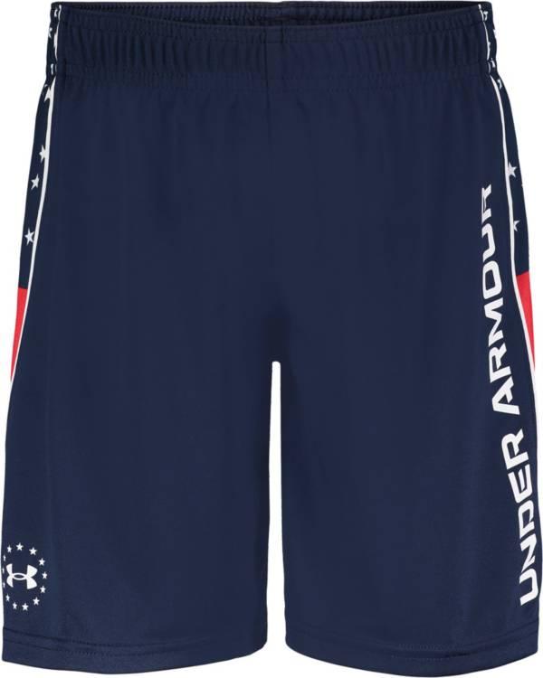Under Armour Little Boys' Americana Bolt Shorts product image
