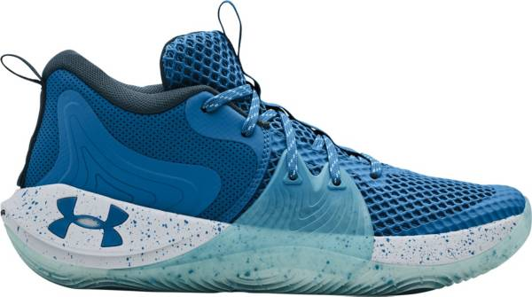 Under Armour Embiid 1 Basketball Shoes product image