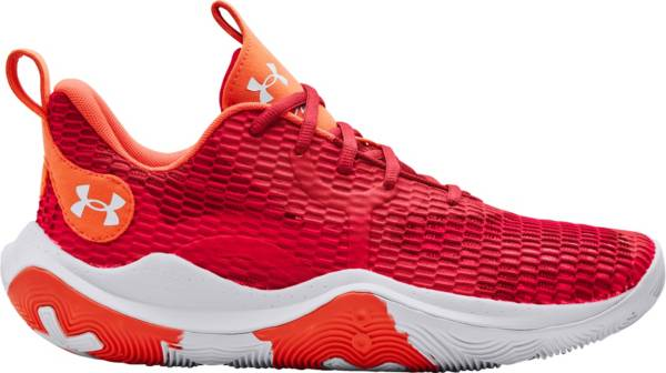 Under Armour Men's Spawn 3 Basketball Shoes product image