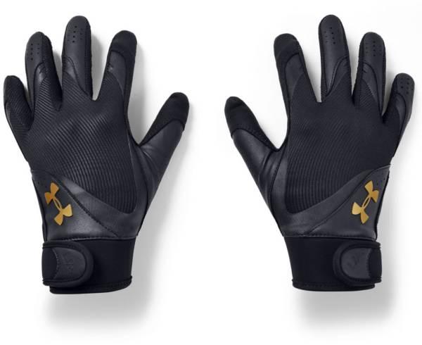 Under Armour Women's Motive 20 Softball Batting Gloves product image