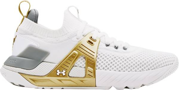 Under Armour Women's Project Rock 4 Training Shoes product image