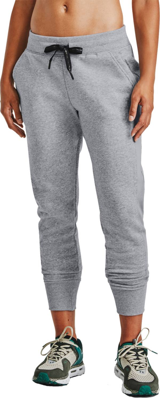 Under Armour Women's Rival Fleece EMB Pants product image