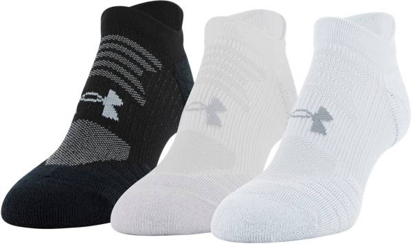 Under Armour Women's Play Up Socks - 3 Pack product image