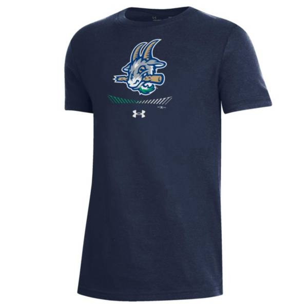 Under Armor Hartford Yard Goats Baseball T-Shirt product image