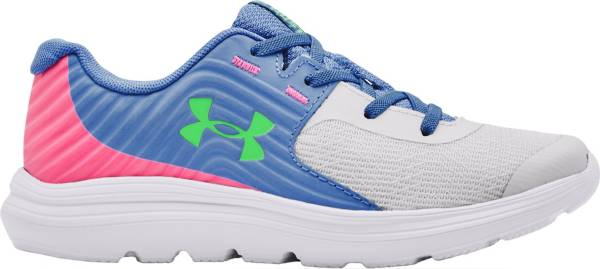 Under Amour Kids Preschool Outhustle Shoes product image