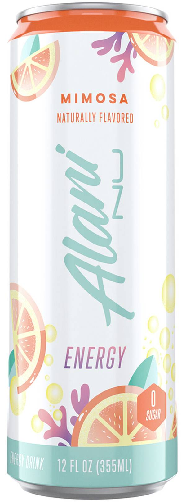 Alani Nu 12 oz. Energy Drink - Mimosa product image