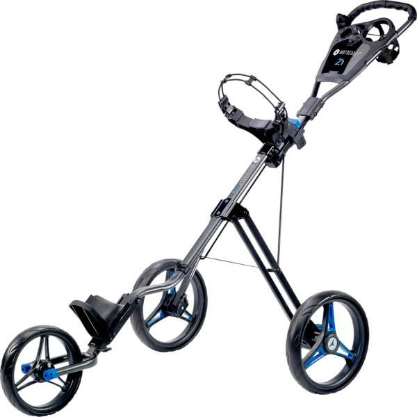 Motocaddy Z1 Push Cart product image