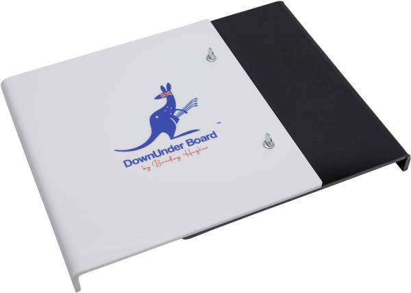 DownUnder Board 2.0 Tour Edition Swing Trainer product image