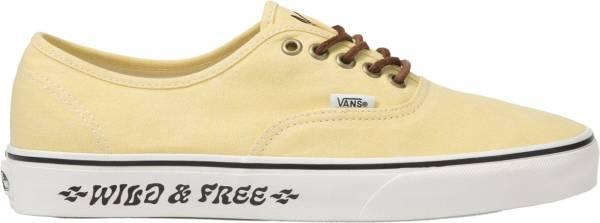 Vans X Parks Authentic Shoes product image
