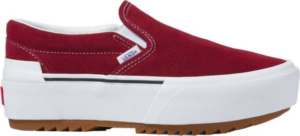 Vans Classic Slip-on Stacked Shoes product image