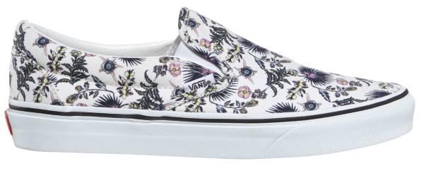Vans Classic Slip-On Paradise Floral Shoes product image