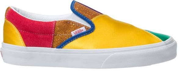 Vans Classic Slip-On Pride Shoes product image
