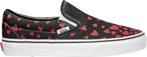 Vans Classic Slip-On Valentine's Day Shoes product image