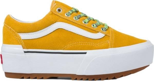 Vans Old Skool Platform Shoes product image