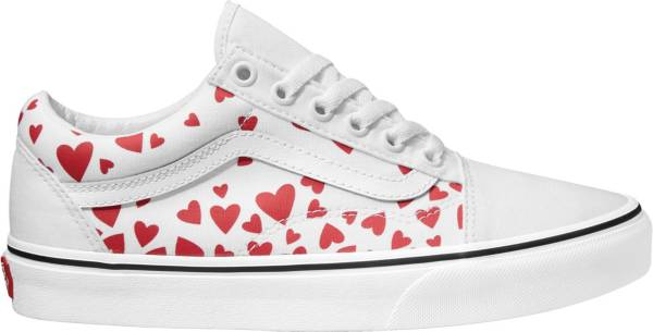 Vans Old Skool Valentines Day Shoes product image