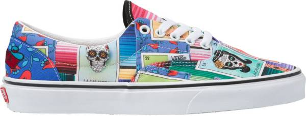 Vans Era Dia De Los Muertos Canvas Shoes product image