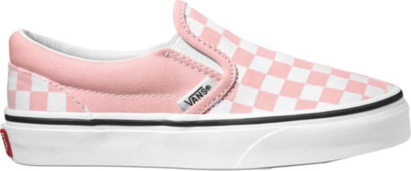 Vans Kids' Grade School Classic Slip-On Shoes product image