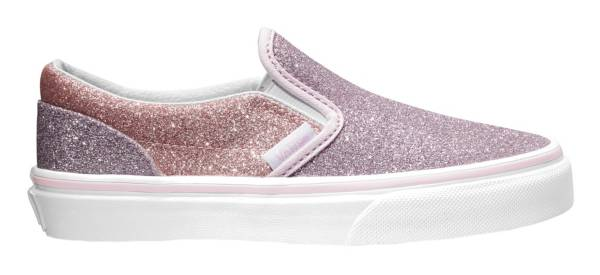 Vans Kids' Preschool Classic Slip-On Shoes product image