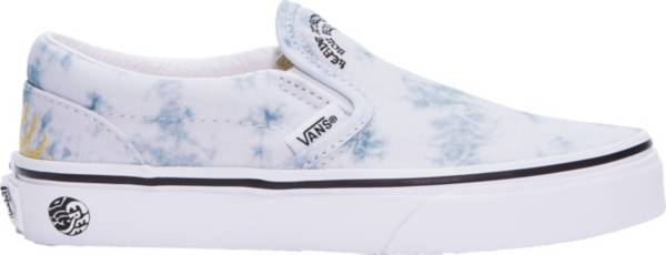 Vans X Parks Kids' Preschool Classic Slip Shoes product image