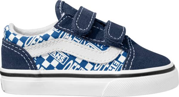 Vans Kids' Toddler Old Skool V Shoes product image