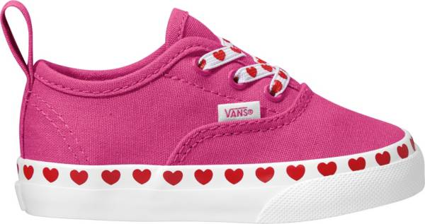 Vans Kids' Toddler Authentic Heart Shoes product image