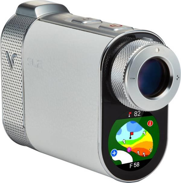 Voice Caddie SL2 Active Hybrid GPS/Laser Rangefinder with Green Undulation product image