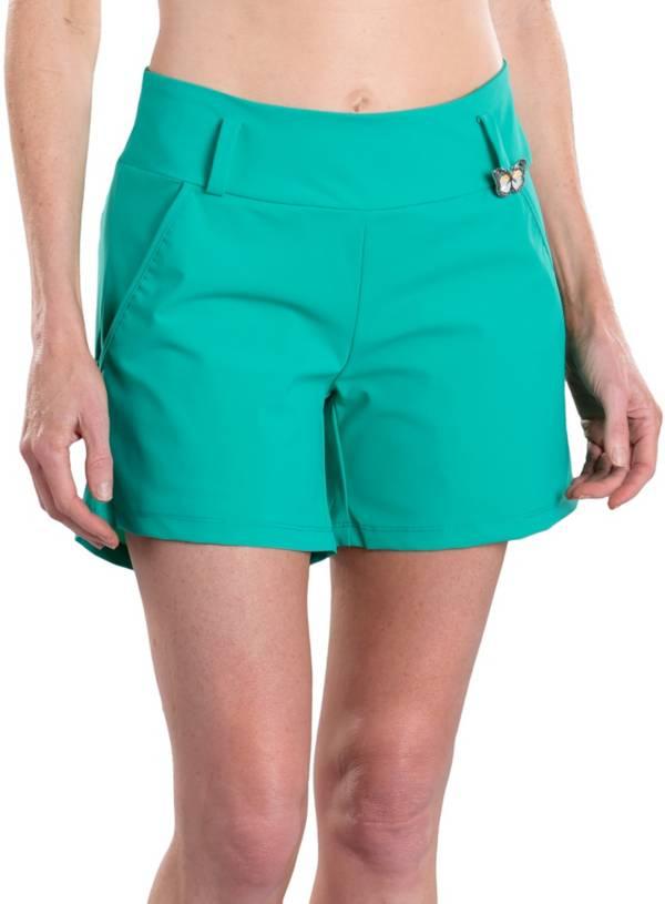 SwingDish Women's Cali Golf Shorts product image