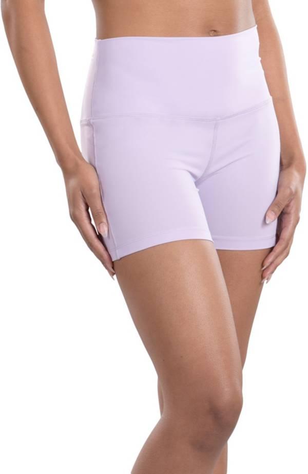 SwingDish Women's Rose 4.5'' Golf Undershorts product image