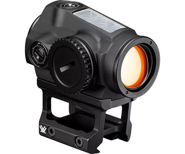 Vortex 1x22 SPARC Solar Reflex Red Dot Sight product image
