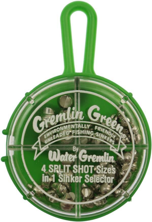 Water Gremlin Green Gremlin Tin Split Shot Selector product image