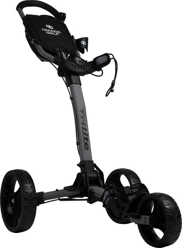 OMADA Golf Trilite Push Cart product image