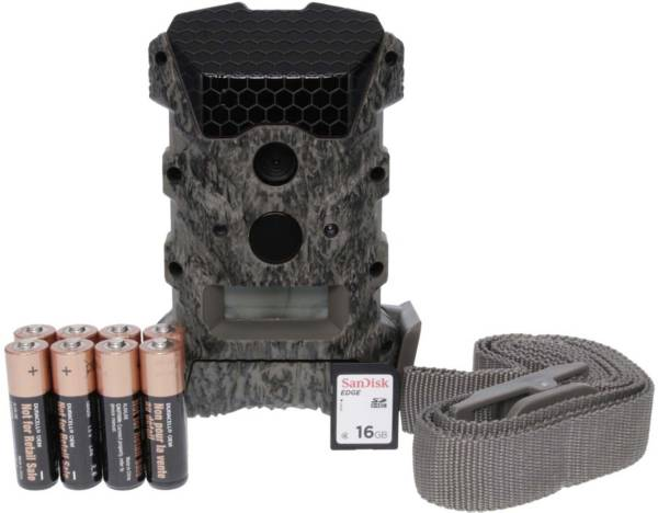 Wildgame Innovations Scrapeline Trail Camera Package– 18MP product image