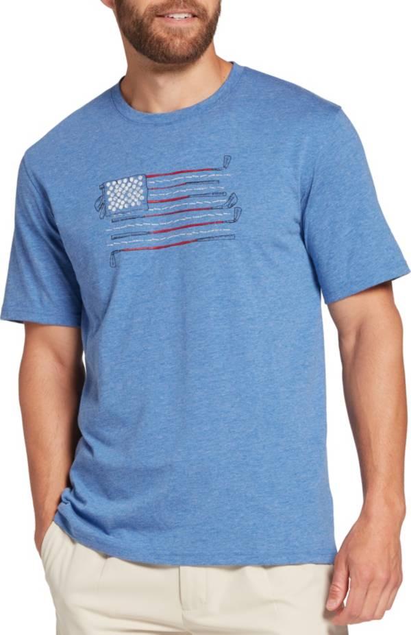 Walter Hagen Men's USA Graphic Golf T-Shirt product image