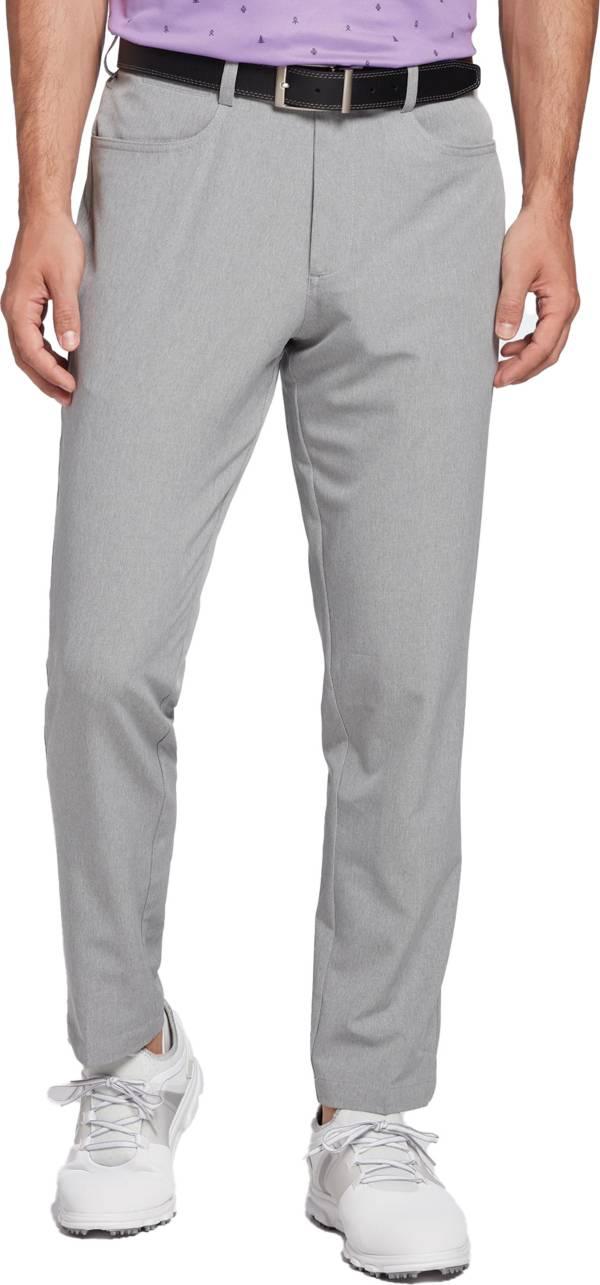 Walter Hagen Men's Perfect 11 Textured 5-Pocket Golf Pants product image