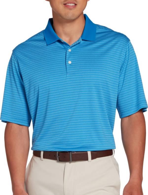 Walter Hagen Men's ESS Stripe Golf Polo product image