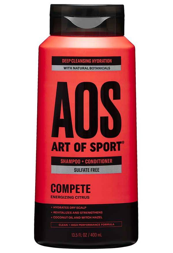 Art of Sport Men's 2-In-1 Shampoo & Conditioner product image