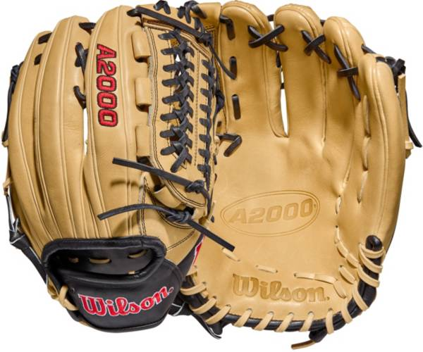 Wilson 11.75'' D33 A2000 Series Glove 2022 product image