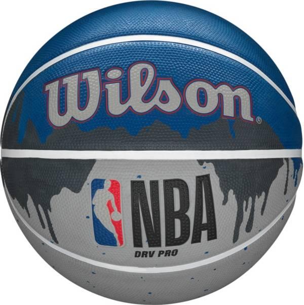 Wilson Official NBA DRV Pro Basketball product image