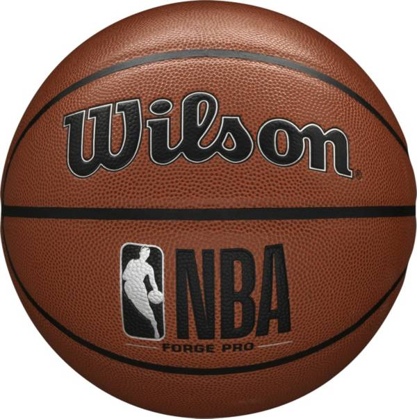 Wilson NBA Forge Pro Official Basketball 29.5'' product image