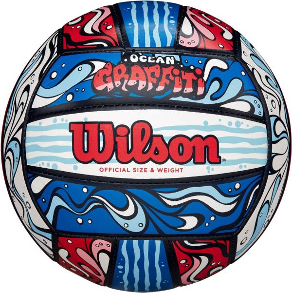 Wilson Graffiti Volleyball product image