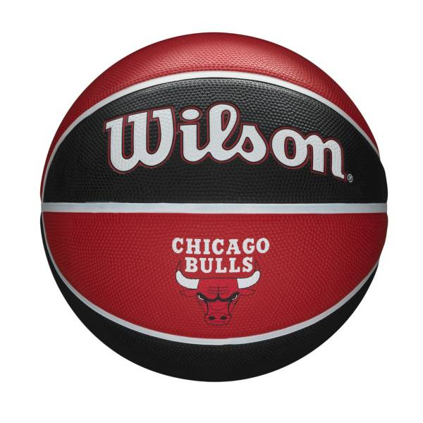 Wilson Chicago Bulls Tribute Basketball product image