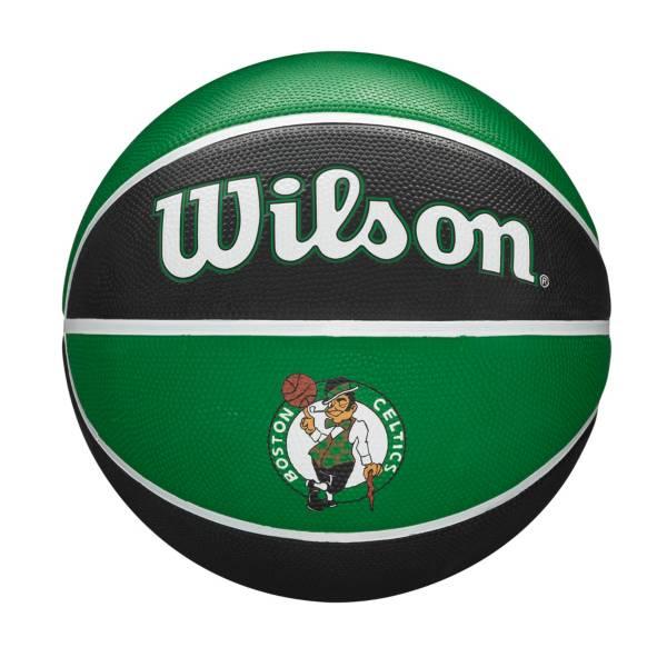 Wilson Boston Celtics Tribute Basketball product image