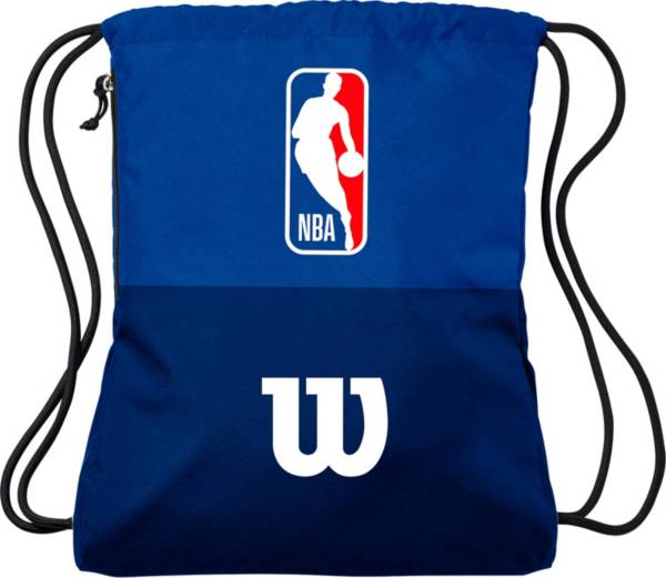 Wilson NBA DRV Drawstring Bag product image