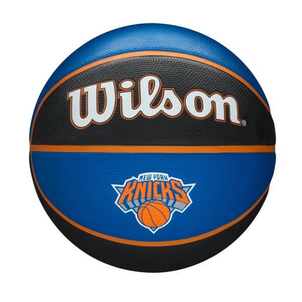 Wilson New York Knicks Tribute Basketball product image