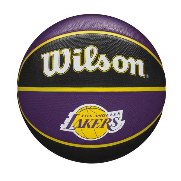 Wilson Los Angeles Lakers Tribute Basketball product image
