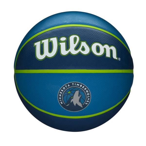 Wilson Minnesota Timberwolves Tribute Basketball product image