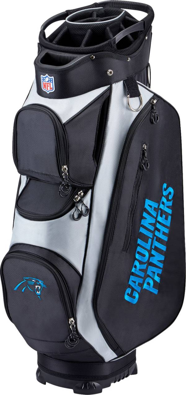 Wilson Carolina Panthers NFL Cart Golf Bag product image