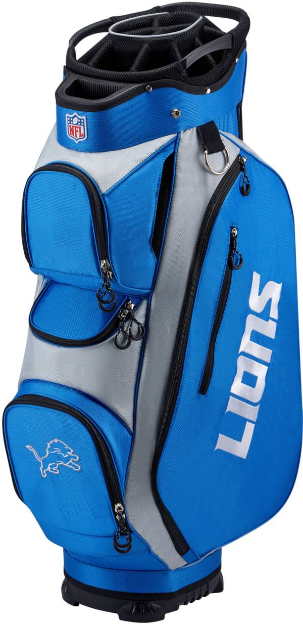 Wilson Detroit Lions NFL Cart Golf Bag product image